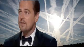 Il riscaldamento climatico e le responsabilità di DiCaprio (FALSO)