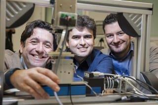 Ricerca italiana: percepire il tatto grazie al dito bionico è possibile