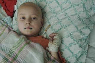 Le malattie che hanno cambiato la vita dei figli di Chernobyl