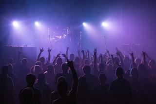 Ascoltare musica dal vivo può ridurre i nostri livelli di stress?