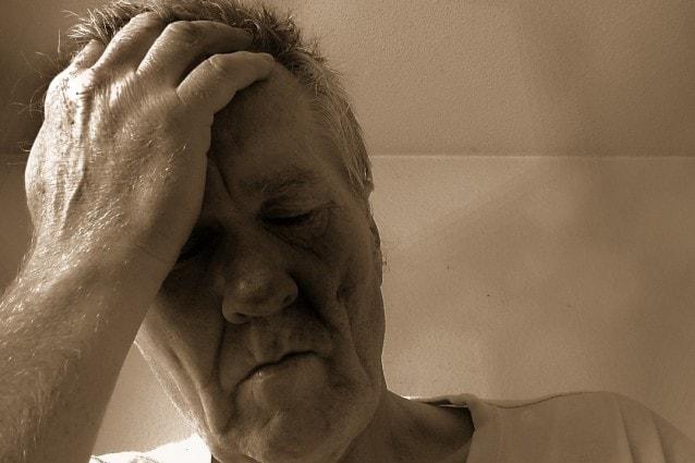 Sonnolenza diurna: uno dei sintomi della narcolessia.