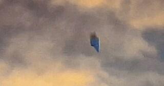 Ufo di Daytona: analisi del filmato dell'avvistamento