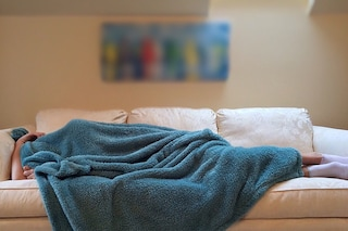 Italiani dormiglioni, la mappa del sonno svela le nostre abitudini