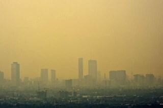 234 volte più letale delle guerre: ecco tutti i morti dell'inquinamento