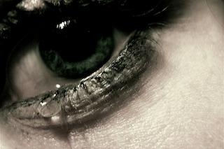 Calcolatrice alla mano: è possibile piangere un fiume di lacrime?