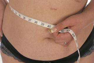 Avere qualche chilo in più può far vivere più a lungo