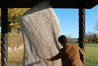 Una misteriosa iscrizione runica finalmente interpretata