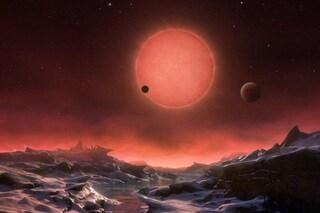 Scoperti tre pianeti potenzialmente abitabili e simili alla Terra
