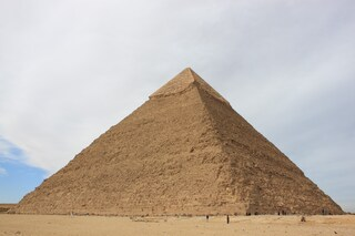 Cinque falsi miti sulle piramidi egizie