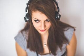 Come reagisce il cervello di un fan all'ascolto del suo brano preferito