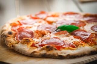 L'inaspettato costo ambientale di una fetta di pizza