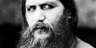 La leggenda del pene di Rasputin