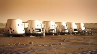 """""""Abbiamo colonizzato Marte"""", ma la Nasa non ne sa niente"""