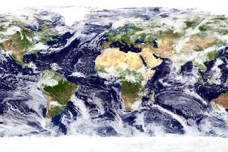 In Italia come ai Tropici, il nostro futuro dipende dei cambiamenti delle nuvole