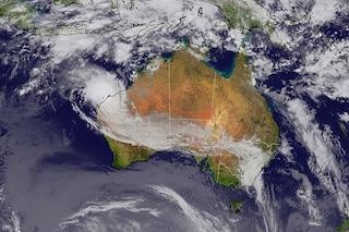 L'Australia si sta spostando verso nord, ecco le conseguenze