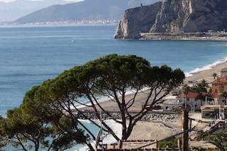 Allarme Italia WWF: è rimasto solo il 25% di costa libero dal cemento