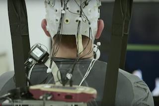 Erano paralizzati, ma hanno allenato il loro cervello e ora si muovono