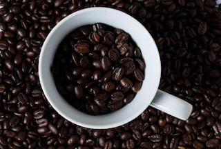 La passione per il caffè è una questione di geni