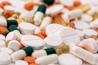 La molecola a forma di stella che uccide i superbatteri resistenti ai farmaci
