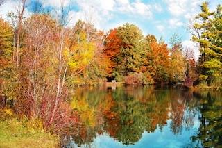 Con l'equinozio di settembre inizia l'autunno
