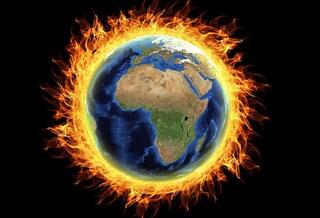 Il riscaldamento globale esiste: ecco perché i negazionisti hanno torto