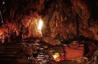 I più antichi ami da pesca sono stati scoperti ad Okinawa