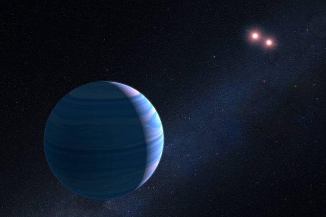Credits: NASA, ESA, and G. Bacon (STScI)
