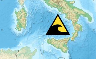 Tsunami in Italia? Basta allarmismo