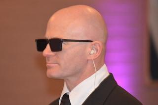 Pelati più intelligenti e cool: cinque leggende sull'alopecia maschile