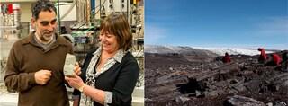 Il più antico fossile della Terra è stato rinvenuto in Groenlandia