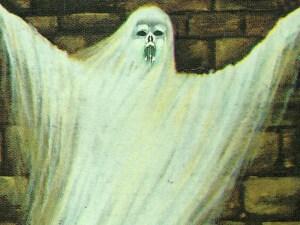 fantasma medievale