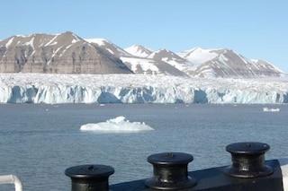 14.000 anni fa come oggi: l'innalzamento del livello dei mari è di nuovo una minaccia