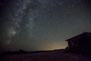 Aspettando le Orionidi, stelle cadenti d'autunno
