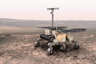 Dove si è schiantato Schiaparelli, ce lo mostra la sonda MRO