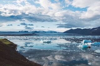Lo scioglimento dell'Artico avrà impatti devastanti: ecco le 19 catastrofi dietro l'angolo
