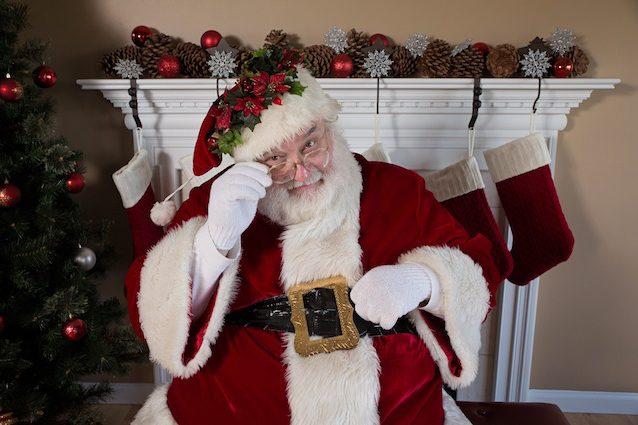 Babbo Natale 8 Gallery.I Bimbi Smettono Di Credere A Babbo Natale A 8 Anni Ecco Le