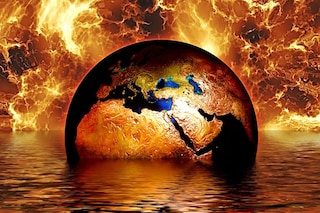 Ondata di caldo 2019, cosa succede in Italia e perché le temperature sono così alte: i rischi