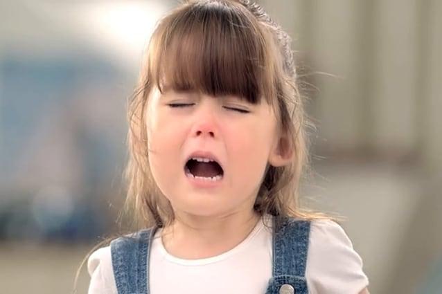 Influenza e bambini: attenzione ai sintomi