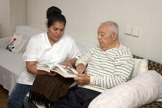 Alzheimer, sperimentato nuovo farmaco in grado di far regredire la malattia