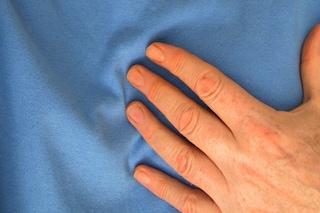 Il cerotto che ripara il cuore dopo un infarto