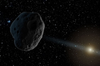 La cometa di Capodanno, la NASA annuncia il suo arrivo: ecco come vederla