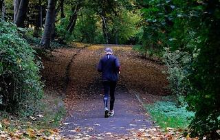 Corsa, bicicletta e attività aerobica fanno 'crescere' il cervello: ecco perché