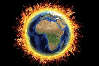 Riscaldamento globale: gli incendi in Siberia dimostrano che non abbiamo istinto di sopravvivenza