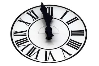 Orologio dell'Apocalisse: mancano solo 2 minuti alla fine del mondo