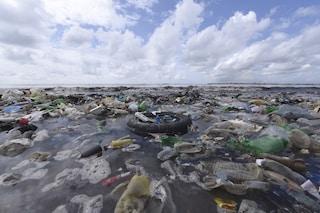 1,25 milioni di frammenti di plastica nel nostro Mediterraneo: ecco come l'abbiamo ridotto