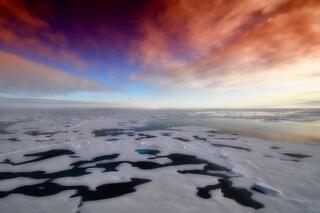 L'Artico sta scomparendo? 30 gradi sopra la media, il caldo è senza controllo