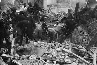 Terremoto di Messina, 108 anni fa il sisma che distrusse la città siciliana