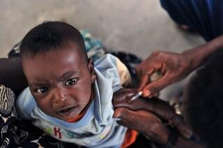 """Ebola, """"Il vaccino funziona"""": l'annuncio storico dell'OMS"""