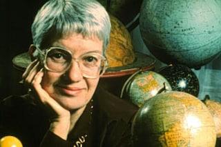 È morta l'astronoma Vera Rubin: scoprì la materia oscura cambiando la storia