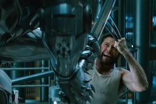 Wolverine diventa realtà, ecco il materiale che si autoripara anche se tagliato in due